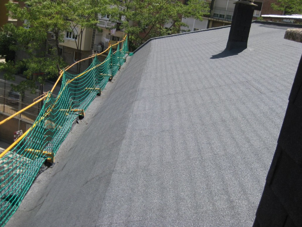 Impermeabilizaci n de cubiertas arficom - Impermeabilizacion de tejados ...