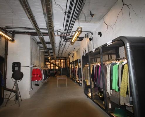 Reforma Tienda Moda