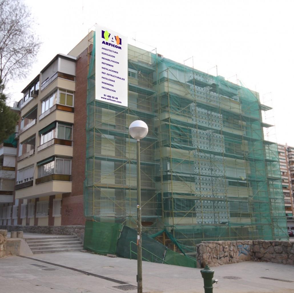 Fotos fachadas simple fotos fachadas with fotos fachadas - Aislamiento termico para casas ...