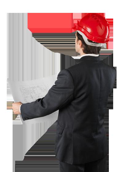 arquitecto especialista en rehabilitación de edificios